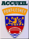 Logo de Port-Lesney