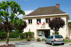 Mairie de Port-Lesney